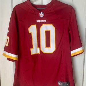 Nike Other - Washington Redskins Jersey